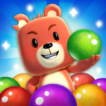 Buggle 2 – Free Color Match Bubble Shooter Game 1.5.8 APK (MOD, Unlimited Money)