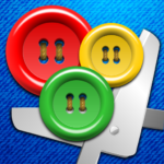 Buttons and Scissors 1.8.3 APK (MOD, Unlimited Money)