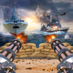 Call of Beach Defense: FPS Free Fun 3D Games 1.6 APK (MOD, Unlimited Money)
