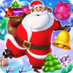 Candy Christmas Match 3 2.11.2029  APK (MOD, Unlimited Money)