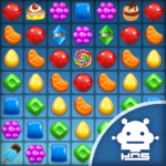Candy Sweet Story: Candy Match 3 Puzzle 75 APK (MOD, Unlimited Money)