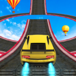 Car Stunts: Car racing games& Free GT Car Games 1.10 APK (MOD, Unlimited Money)