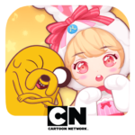 Cartoon Network SundayTown Varies with device APK (MOD, Unlimited Money) 1.0.0