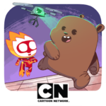 Cartoon Network's Party Dash: Platformer Game 1.7.2 APK (MOD, Unlimited Money)