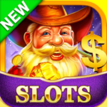 Cash Hoard Slots!Free Vegas Casino Slots Game  APK (MOD, Unlimited Money)