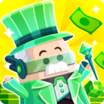 Cash, Inc. Money Clicker Game & Business Adventure 2.3.15.2.0 APK (MOD, Unlimited Money)