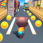 Cat Runner: Decorate Home 3.6.5 APK (MOD, Unlimited Money)