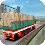 City Cargo Truck Driving: Truck Simulator Games 1.4 APK (MOD, Unlimited Money)