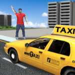 City Taxi Driving simulator: PVP Cab Games 2020 1.51 APK (MOD, Unlimited Money)