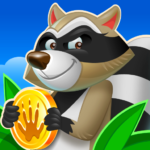 Coin Boom: build your island & become coin master! 1.37.22 APK (MOD, Unlimited Money)