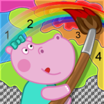 Color by Number for Kids 1.2.1 APK (MOD, Unlimited Money)