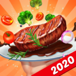Cooking Hot – Craze Restaurant Chef Cooking Games 1.0.52 APK (MOD, Unlimited Money)