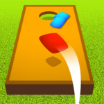 Cornhole League 1.3  APK (MOD, Unlimited Money)