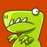 Crazy Dino Park  APK (MOD, Unlimited Money)1.96