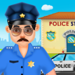 Crazy Policeman – Virtual Cops Police Station 8.0 APK (MOD, Unlimited Money)