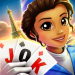 Destination Solitaire – Fun Puzzle Card Games! 2.5.2 APK (MOD, Unlimited Money)