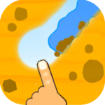 Dig This Water 1.0.3 APK (MOD, Unlimited Money)