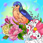 Dream Art – Color by Numbers 2.1 APK (MOD, Unlimited Money)