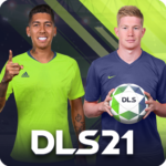 Dream League Soccer 2021 8.03 APK (MOD, Unlimited Money)