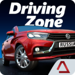 Driving Zone: Russia 1.32 APK (MOD, Unlimited Money)