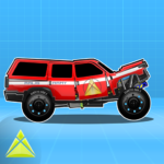 ELASTIC CAR SANDBOX 0.0.2.1 APK (MOD, Unlimited Money)