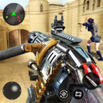 FPS Offline Strike : Encounter strike missions 3.5.42 APK (MOD, Unlimited Money)