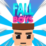 Fall Boys: Ultimate Race Tournament Multiplayer 39 APK (MOD, Unlimited Money)