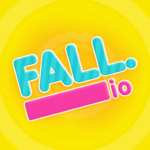 Fall.io – Race of Dino 1.0.3 APK (MOD, Unlimited Money)