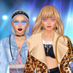 Fashion Videoblogger Makeover – Dress Up & Makeup 1.1 APK (MOD, Unlimited Money)