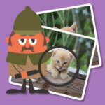 Find difference: Animals 1.6.2  APK (MOD, Unlimited Money)