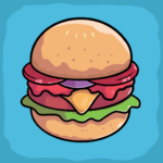 Floppy Burger – New Chef in Town 98 APK (MOD, Unlimited Money)