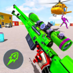 Fps Robot Shooting Games – Counter Terrorist Game 2.7 APK (MOD, Unlimited Money)