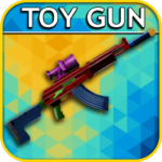 Free Toy Gun Weapon App 3.1  APK (MOD, Unlimited Money)