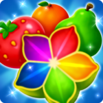 Fruits Mania : Fairy rescue 21.0225.09  APK (MOD, Unlimited Money)