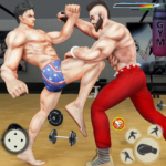 GYM Fighting Games: Bodybuilder Trainer Fight PRO 1.4.8 APK (MOD, Unlimited Money)