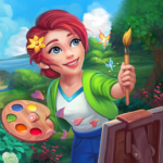 Gallery: Coloring Book by Number & Home Decor Game  APK (MOD, Unlimited Money)