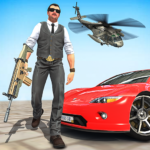 Gangster Crime Simulator 2020: Gun Shooting Games 2.0 APK (MOD, Unlimited Money)