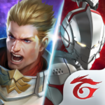 Garena RoV: ULTRAMAN Arrived! 1.36.1.11 APK (MOD, Unlimited Money)