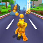 Garfield™ Rush 4.3.6 APK (MOD, Unlimited Money)