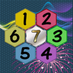 Get To 7, merge puzzle game – tournament edition. 5.10.33 APK (MOD, Unlimited Money)