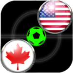 Glow Soccer Ball 4.6 APK (MOD, Unlimited Money)