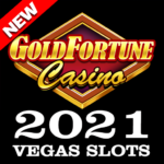 Gold Fortune Casino™ – Free Vegas Slots 5.3.0.240 APK (MOD, Unlimited Money)