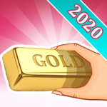 Gold Rush 3D! 1.2.7 APK (MOD, Unlimited Money)