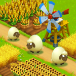 Golden Farm : Idle Farming & Adventure Game 1.46.04 APK (MOD, Unlimited Money)