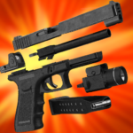 Gun Builder 3D Simulator 1.7.0 APK (MOD, Unlimited Money)