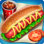 Happy Cooking: Chef Fever 1.3.0 APK (MOD, Unlimited Money)