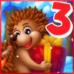 Hedgehog's Adventures Part 3 1.4.0 APK (MOD, Unlimited Money)