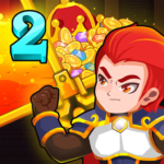 Hero Rescue 2 1.0.23 APK (MOD, Unlimited Money)