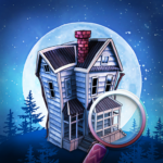 Hidden Object Games: Mystery of the City 1.17.9 APK (MOD, Unlimited Money)