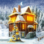 Hidden Object – Winter Wonderland 1.2.01b  APK (MOD, Unlimited Money)